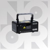Club 4.0 Blue Laser 400mW